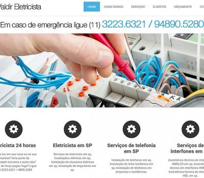 Valdir-Eletricista